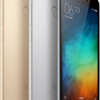 Xiaomi Redmi 3S Silver 2/16