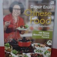 Jual Dapur Enak Chinese Food /HC Murah