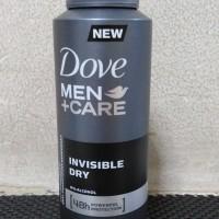 Jual Dove MEN + CARE Dry Deodorant (150ML) Original 100% - skin care store   Tokopedia