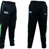 harga Celana Training Panjang Nike T90 Hitam Hijau (Olahraga) Tokopedia.com