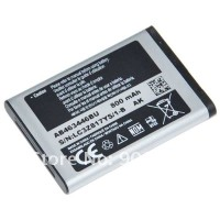 Baterai Battery Samsung Galaxy GT C3520 C-3520 Original