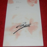 Album BTS - In The Mood For Love part.1 SIGNED [Pink Ver.]