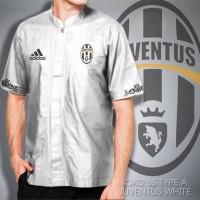 Kemeja Koko SS / Pendek Tipe A Juventus
