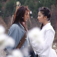NEW CONDOR HEROES 2006 / RETURN CONDOR HEROES 2006