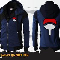 Jaket Anime Naruto Uchiha SP Jacket (JA NRT 76)
