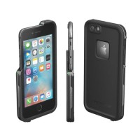 LifeProof FRE Waterproof Case Shockproof/Redpepper iPhone 6/6S