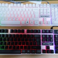 Keyboard Warwolf K1