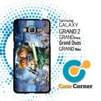 lego star wars 3 Case, Cover, Hardcase Samsung Galaxy Grand