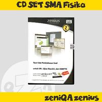 Zenius CD SMA [Teori dan soal Fisika]