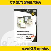 Zenius Multimedia Learning CD SMA [TPA/TBS]