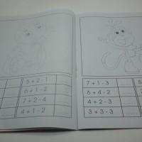 Buku Mewarnai Gambar Dora