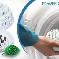 Jual Clean Ball Supra Washing Ball Pencuci Murah