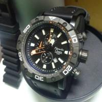 Alexandre Christie AC 6413 Black Grey For Diving