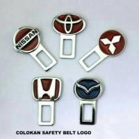 Colokan safety belt Honda HRV