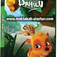 DVD Pada Zaman Dahulu Full Season