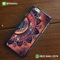 Top Mandala Nebula Casing iPhone 7 6s Plus 5s 5C 4s cases,Samsung case