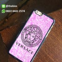 Versace Glitter Casing iPhone 7 6s Plus 5s 5C 4s cases, Samsung case