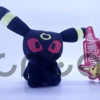 harga Boneka Umbreon Pokemon Plush Doll 15cm Tokopedia.com