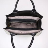 Tas Handbag Selempang 43320 White Luxury Elegan