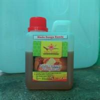 Jual Madu Murni 0.5kg | Madu Asli | Raw Honey Murah