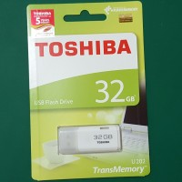Jual Flash Disk Toshiba Hayabusa - 32GB original Murah