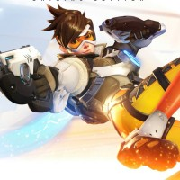PC Games Serial Key Original: Overwatch Origins Edition Battlenet