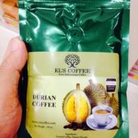 Kopi Lampung El's Coffee rasa Durian Coffee 100g