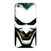 Casing Custom HP Joker Batman iPhone 4/4s/5/5s/5c/6/6+