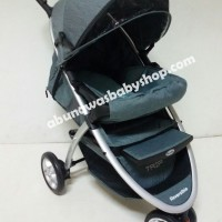harga Baby Stroller Kereta Dorong Bayi Cocolatte Trip R CL 908 Reversible Tokopedia.com