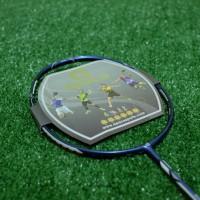 Raket APACS Dual 100 (Racket Only)