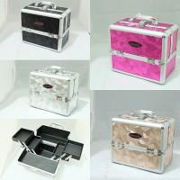 beauty case / tas makeup / tas kosmetik /koper makeup