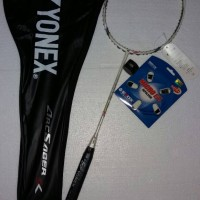 Raket Badminton Yonex Arcsaber 10 PETER GADE