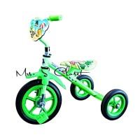 Sepeda Anak Roda 3 Colorful Series