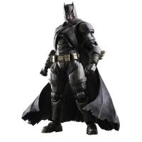 Square Enix Play Arts Batman V Superman DoJ No.3 Batman Armored