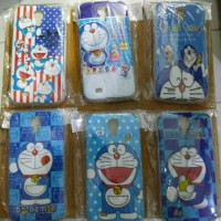 harga Soft Case Motif Doraemon for Samsung Galaxy S4 (i9500 / i9505) Tokopedia.com
