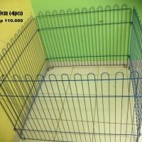 harga Jual Kandang Pagar untuk Hewan ( Anjing , Kucing , Ayam etc ) Tokopedia.com