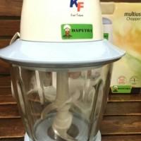 Blender Penghalus Daging  Bumbu Cocok Membuat Bakso/Nuget