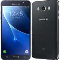 Samsung Galaxy J7 2016 Garansi Resmi Samsung Indonesia - Black