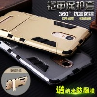 Xiaomi Redmi note 3 Casing Armor rugged rubber case cover redmi note3
