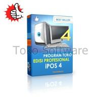 Program Toko IPOS 4 Full Version Terbaru, Aktivasi Unlimited Murah