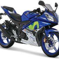 Yamaha R15 GP V2 (2016) 0% with cc 12 month