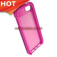 Case Lunatik Seismik Suspension Frame Softcase iPod Touch 5th - Pink