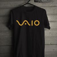 Harga kaos t shirt gadget vaio logo | antitipu.com