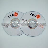 CD-R Plus GT-Pro