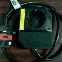 Soft Start max 5 A (1100 w) yobi / Inverator / Penghemat Energi Awal / Starting Energy Saver / Anti Jepret Listrik / Slow Starte