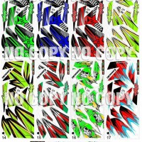 harga ACC113 Striping Kawasaki Ninja R Tokopedia.com