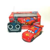RC Mobil McQueen Skala 1/24 | Mainan Anak Remote Control Murah