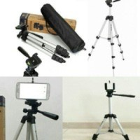 tripod camera - weifeng portable tripod stand 4 section aluminium legs