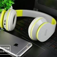 Headphone Bluetooth Wireless Bass Super With Mic