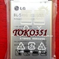 Baterai LG G2 F320 D800 D802 D803 VS980 G3 Beat Optimus M2